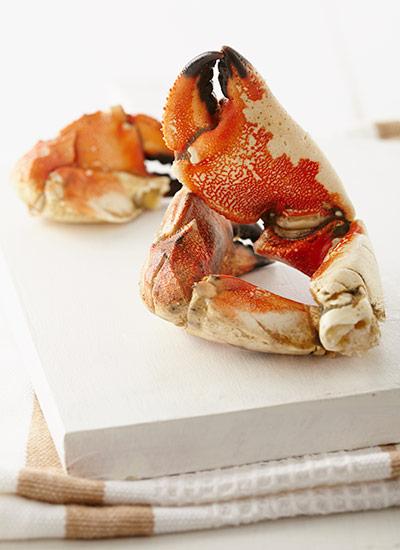 Muelas de cangrejo