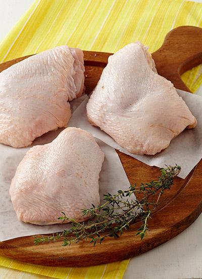 Pernil de pollo