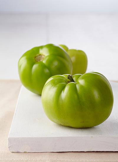 Tomate verde