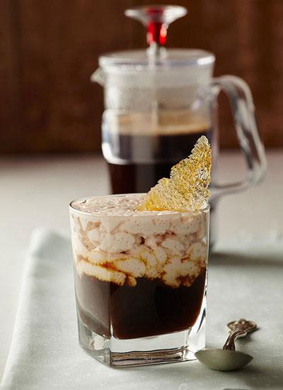 Café frío