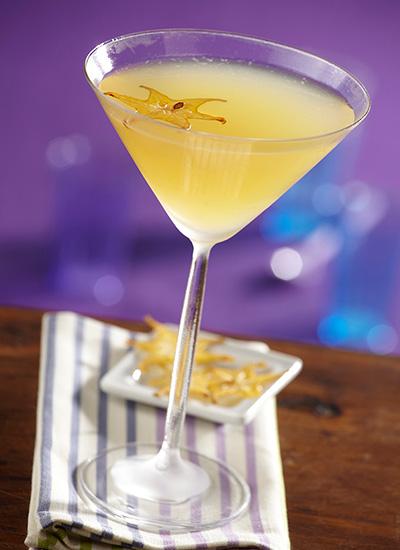 Martini carambolo