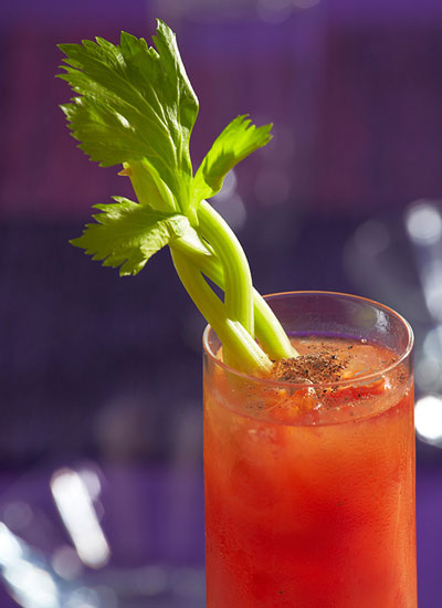 Bloody Mary Latino